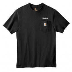 Schlumberger - Carhartt Pocket Short Sleeve Tall T-Shirt